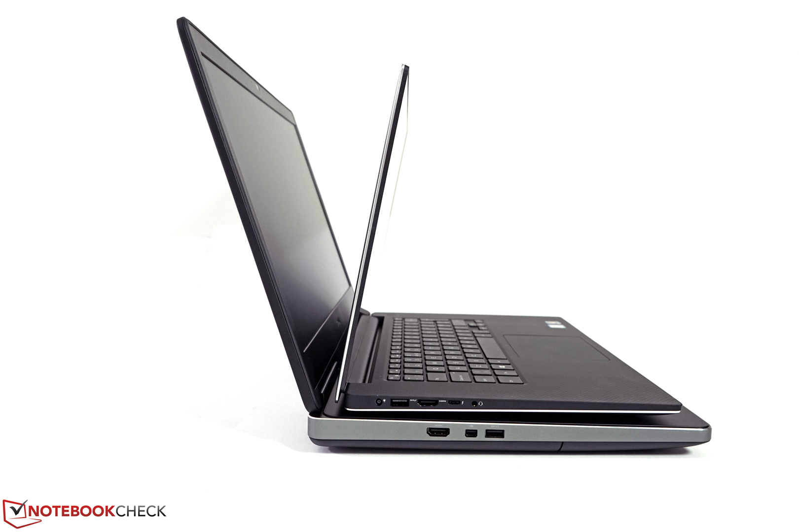 Dell Precision 7710 Workstation Review - NotebookCheck net Reviews