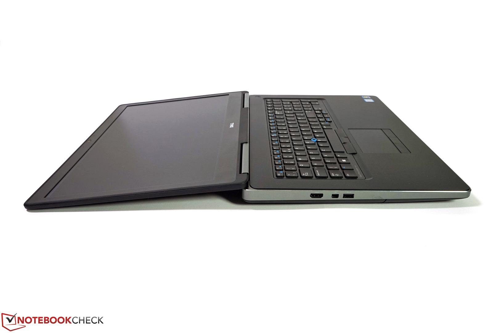 Dell Precision 7710 Workstation Review - NotebookCheck net