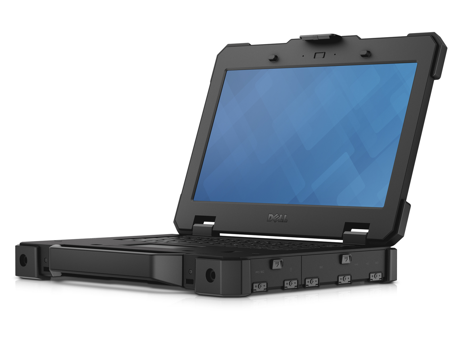 Dell Latitude 14 7414 Rugged Extreme 6200u Hd Laptop