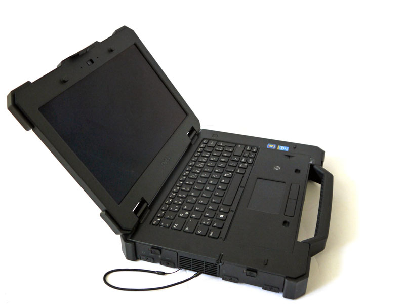 Dell Laude 14 Rugged Extreme Notebook Review Notebookcheck Net Reviews
