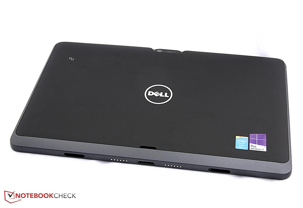 Review Dell Venue 11 Pro Tablet