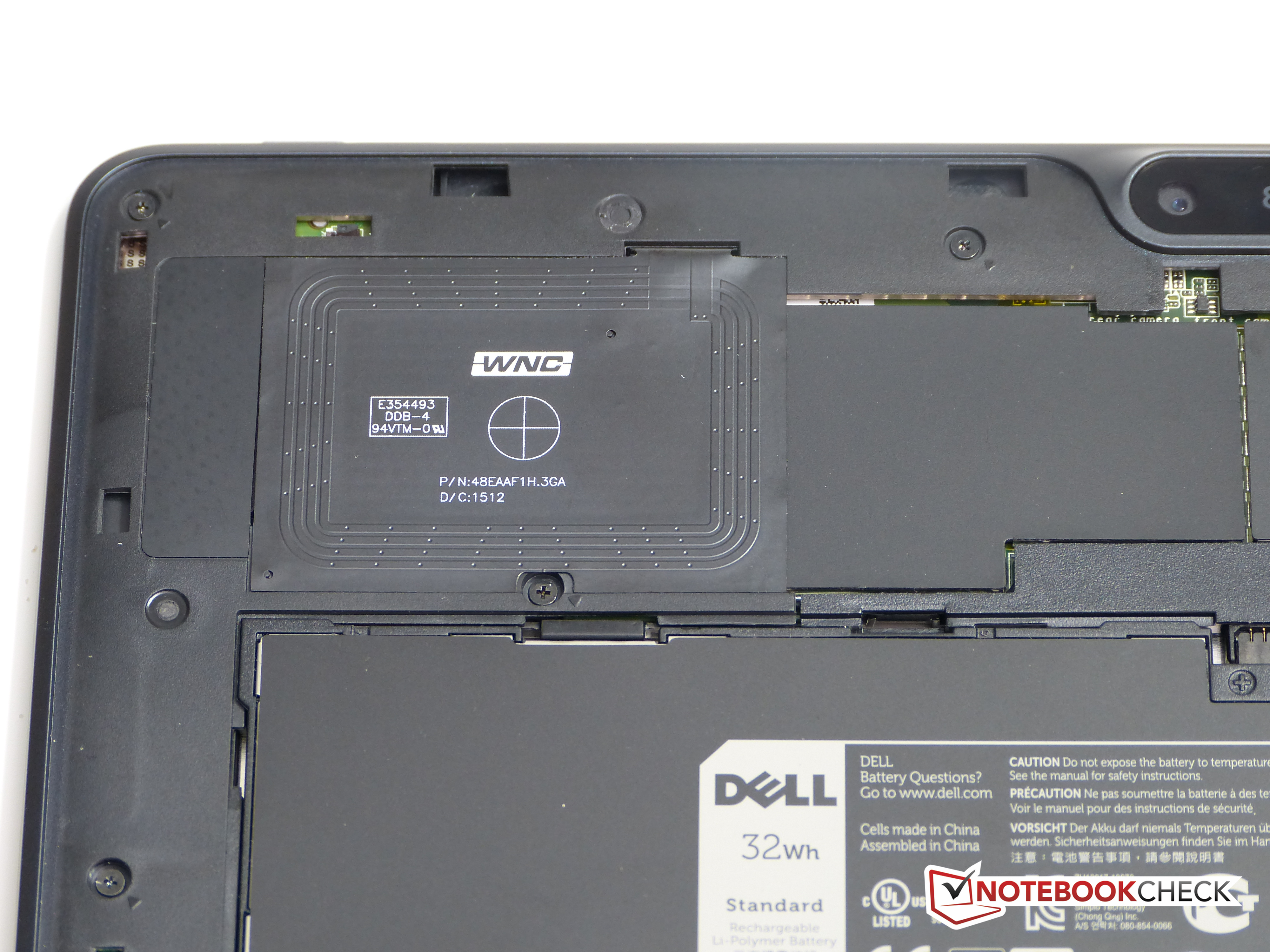 Dell Venue 11 Pro 5130-9356 Tablet Review - NotebookCheck net Reviews