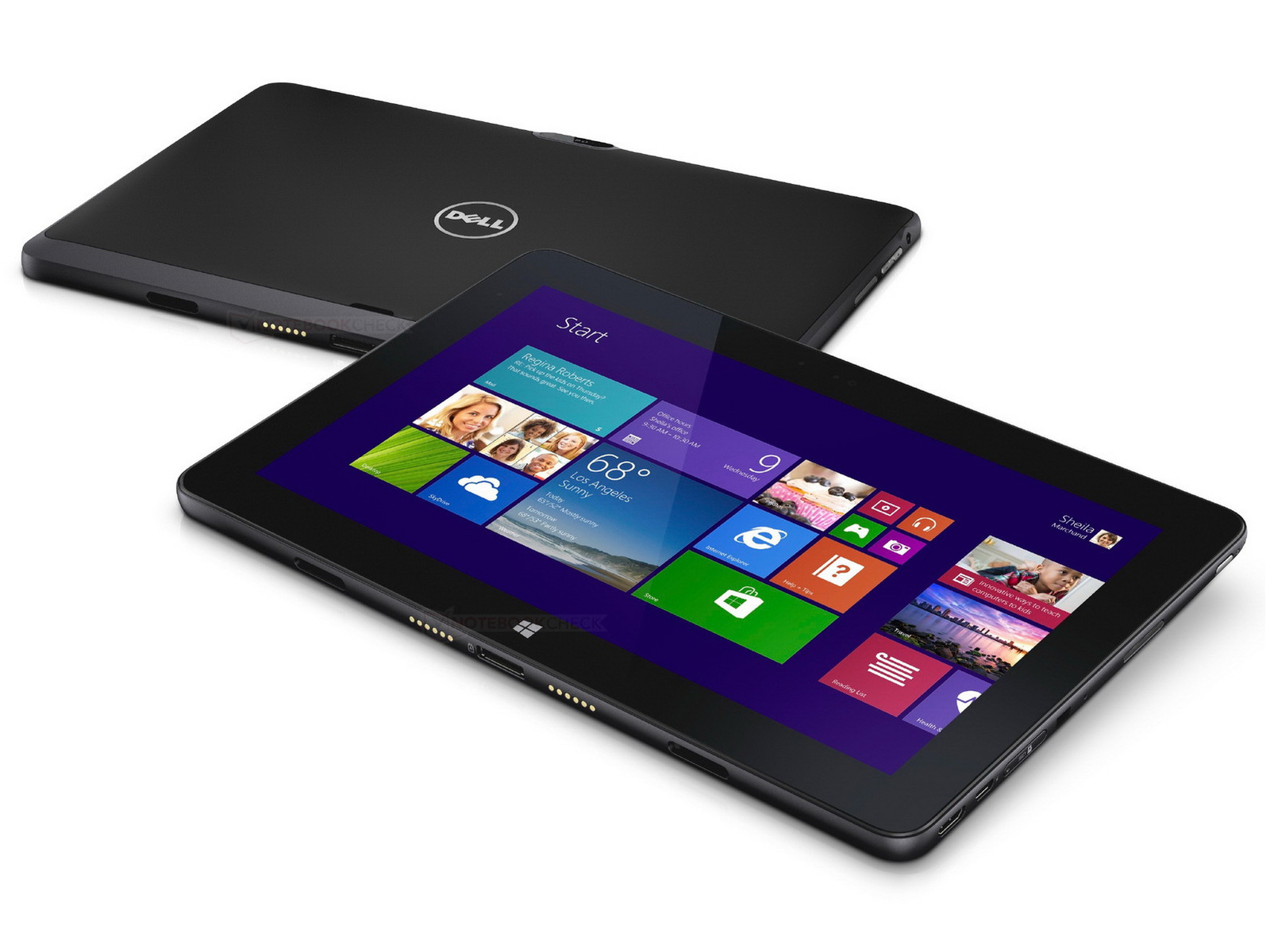Dell venue 11 pro 7130 tablet review update for 11 table
