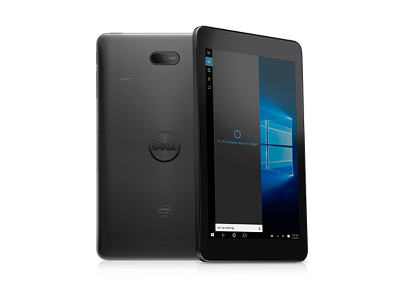 Dell Venue 8 Pro 5855 Tablet Review