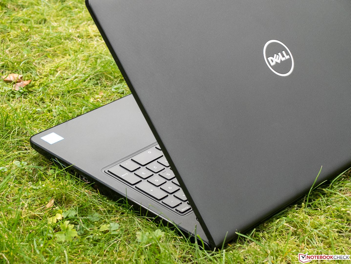 Dell Vostro 15 3568 7200u 256gb Laptop Review