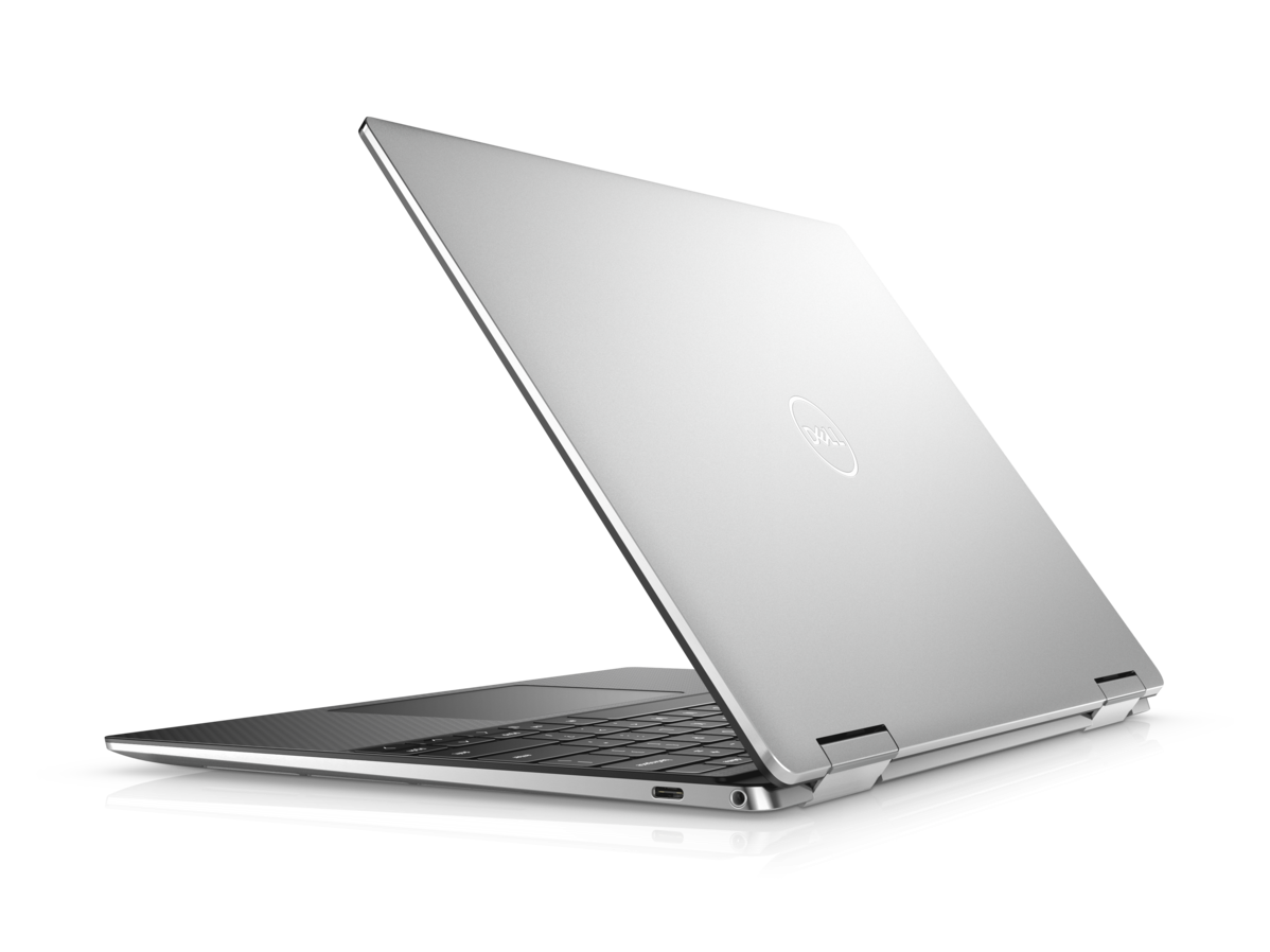 Dell XPS 13 7390 2-in-1 Core i7-1065G7 Review: Faster Than