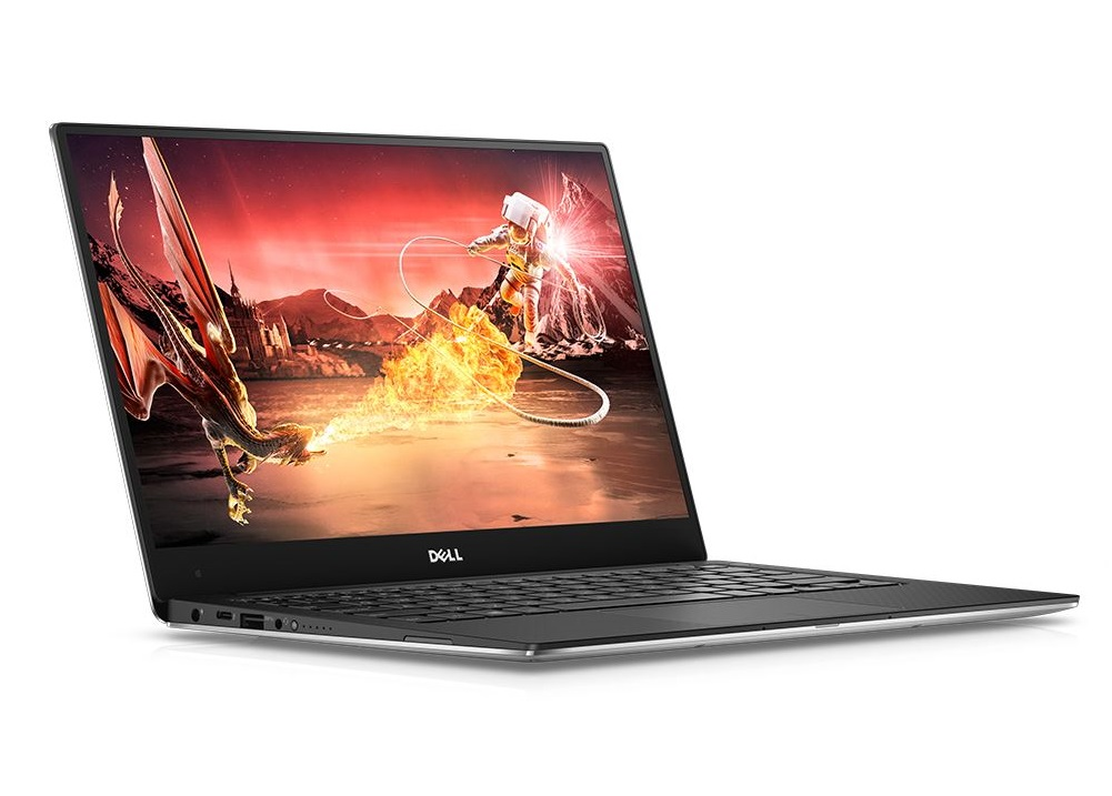Dell Xps 13 9350 2016 Fhd I7 6560u Notebook Review