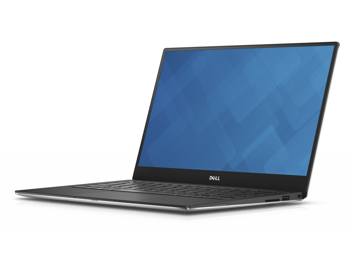 In Review: Dell XPS 13 (9343). Test model courtesy of Dell.