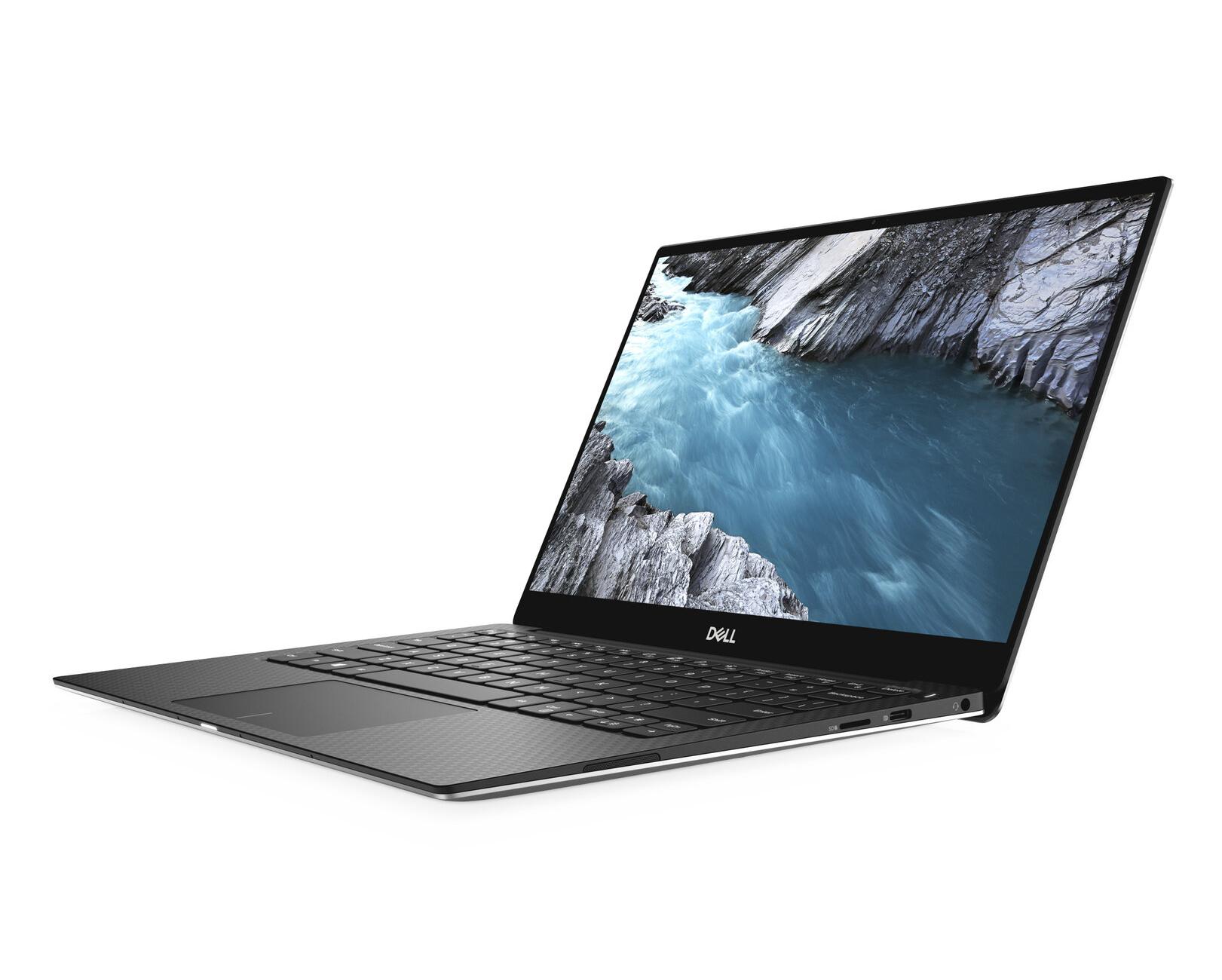 Dell XPS 13 9380 2019 (i5-8265U, 256GB, UHD) Subnotebook Review