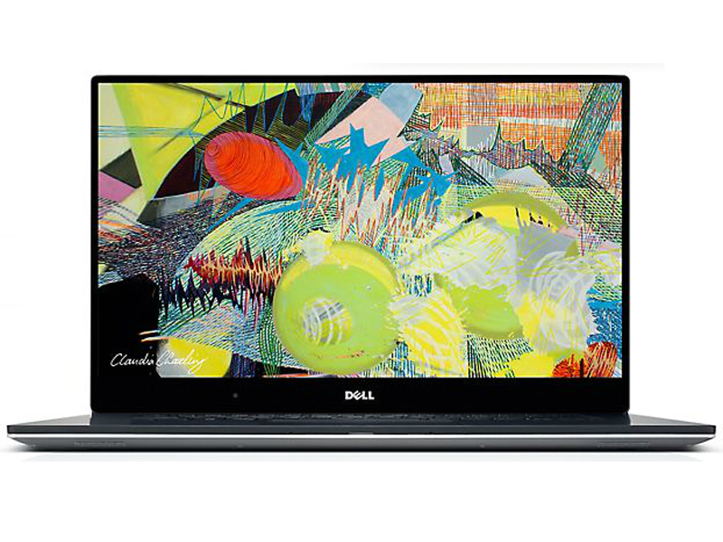 Dell XPS 15 9550 (i7, 512GB, UHD) InfinityEdge Notebook