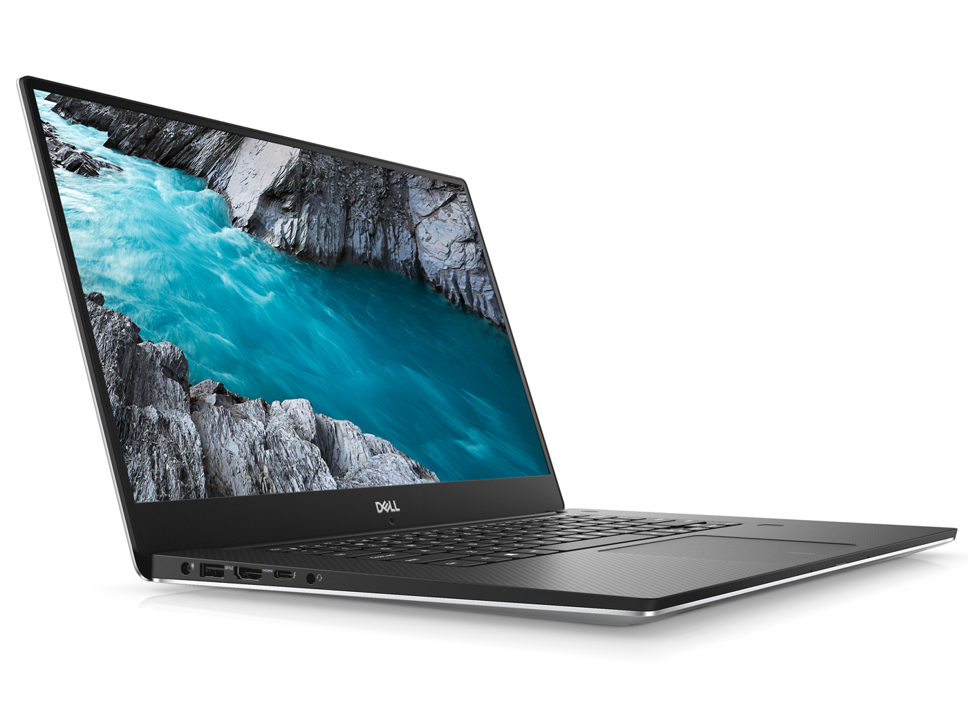 Dell XPS 15 9570 (i7, UHD, GTX 1050 Ti Max-Q) Laptop Review