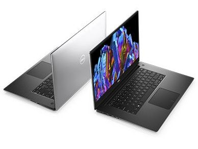 Power Overwhelming: Dell XPS 15 7590 Core i9 and GeForce GTX 1650