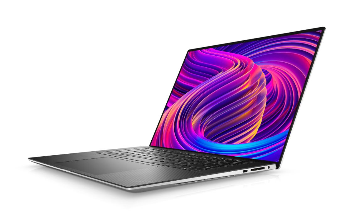 Dell XPS 9510 (15.6-Inch, 2021)