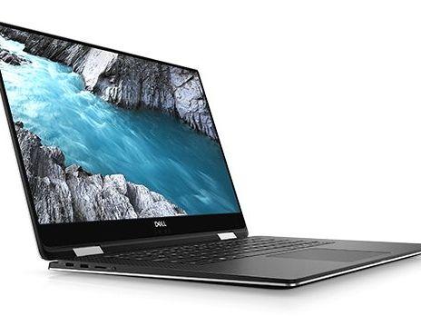 Dell Xps 15 9575 I7 8705g Vega M Gl 4k Uhd Convertible Review