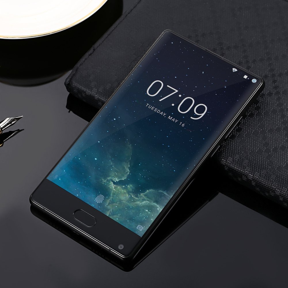 Image result for Doogee Mix