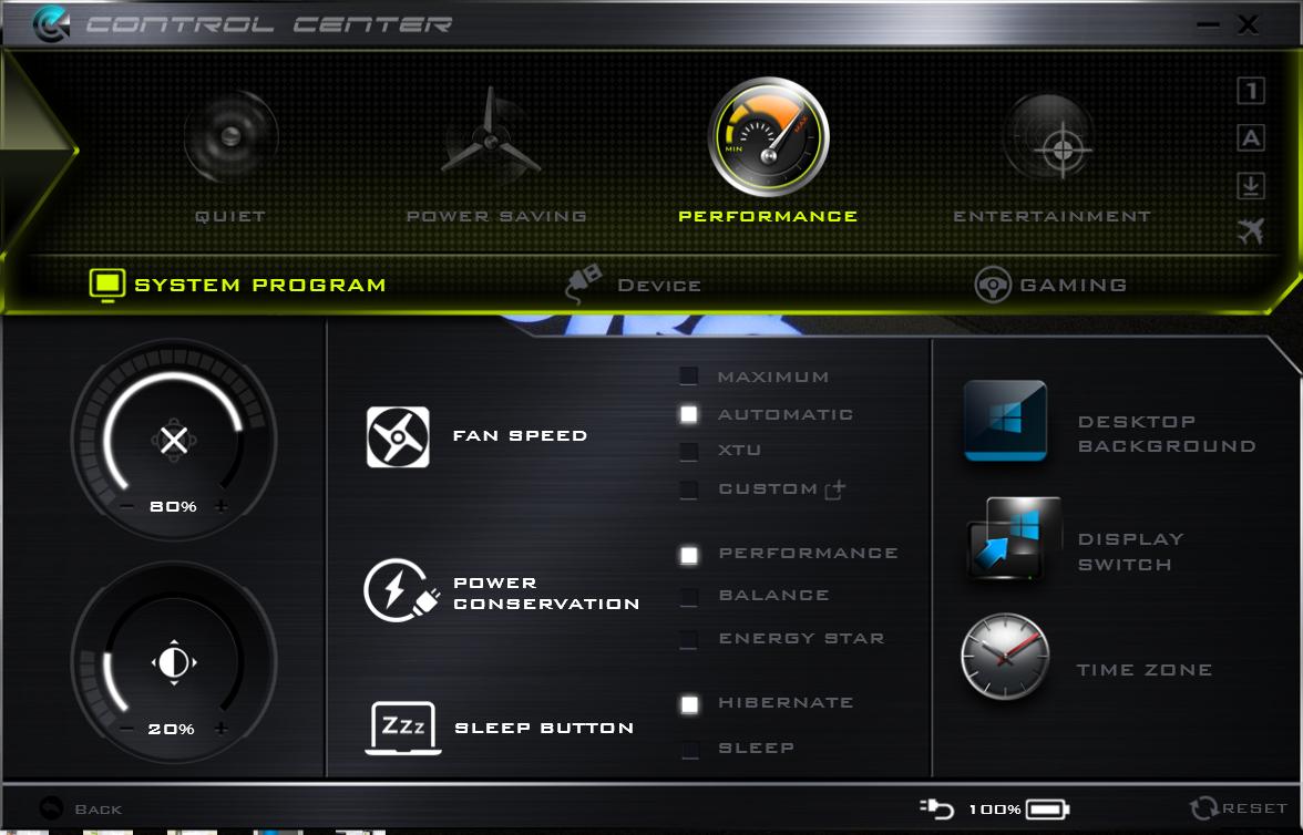 Laptop Fan: Asus Laptop Fan Control