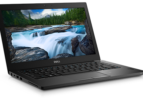Dell Latitude 7280 (7600U, FHD) Laptop Review