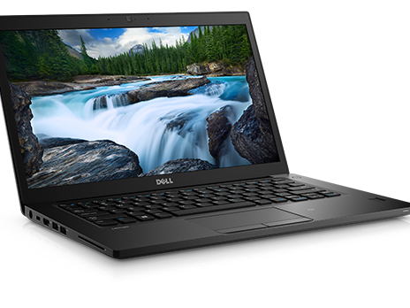 Dell Latitude 7480 (7600U, FHD) Laptop Review