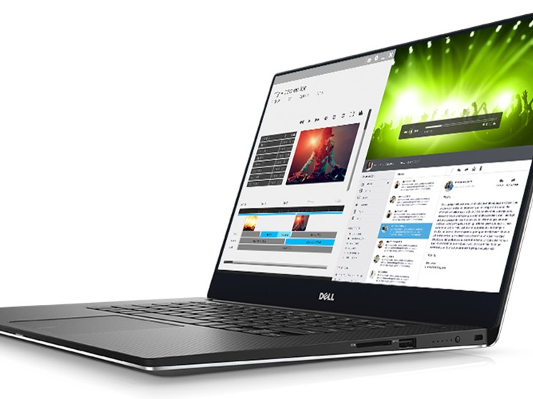 Dell XPS 15 9560 (i7-7700HQ, UHD) Laptop Review