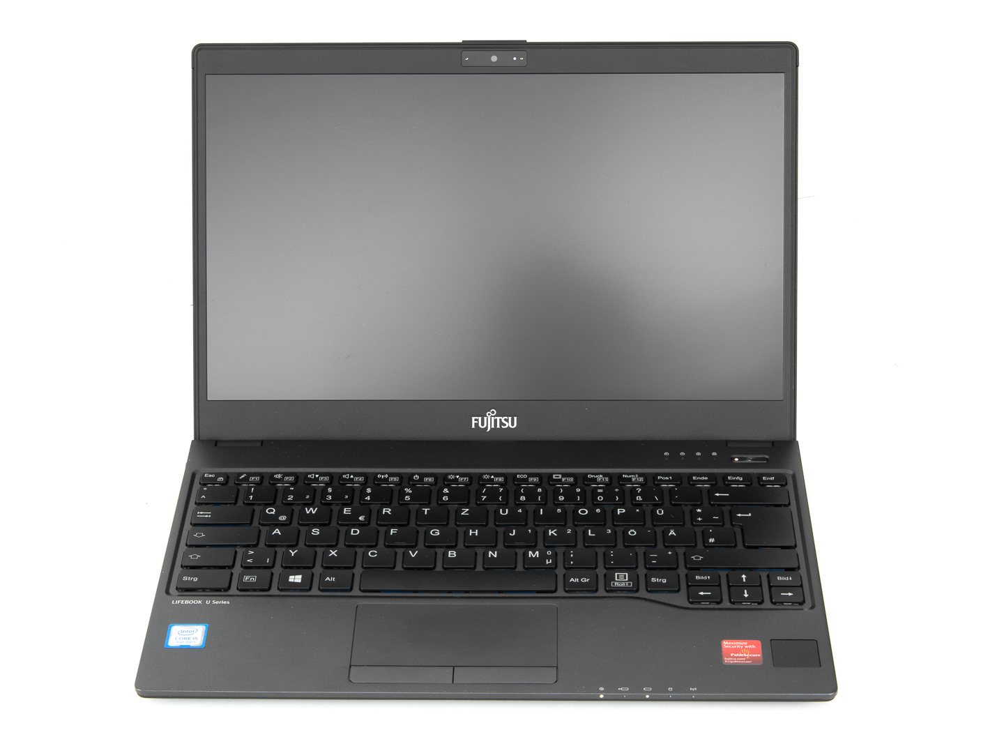 Toshiba Satellite 1410-654S Touch Pad On/Off Drivers Windows