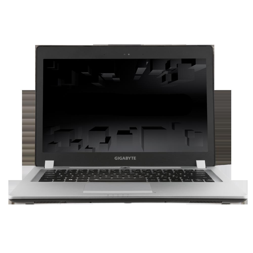 Gigabyte P34G v2 Notebook Review - NotebookCheck.net Reviews