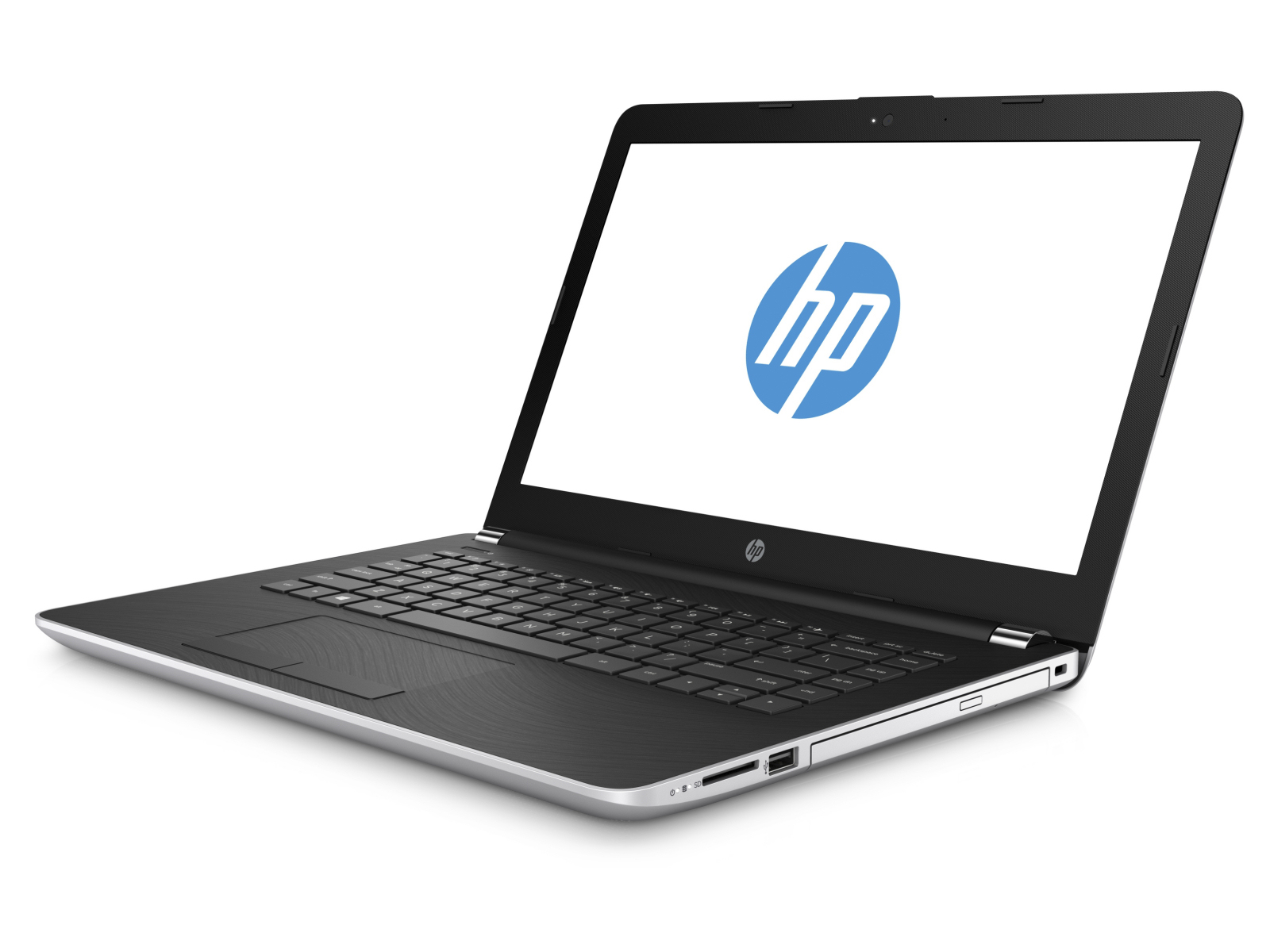 HP 14-bs007ng (i5-7200U, FHD) Laptop Review - NotebookCheck net Reviews