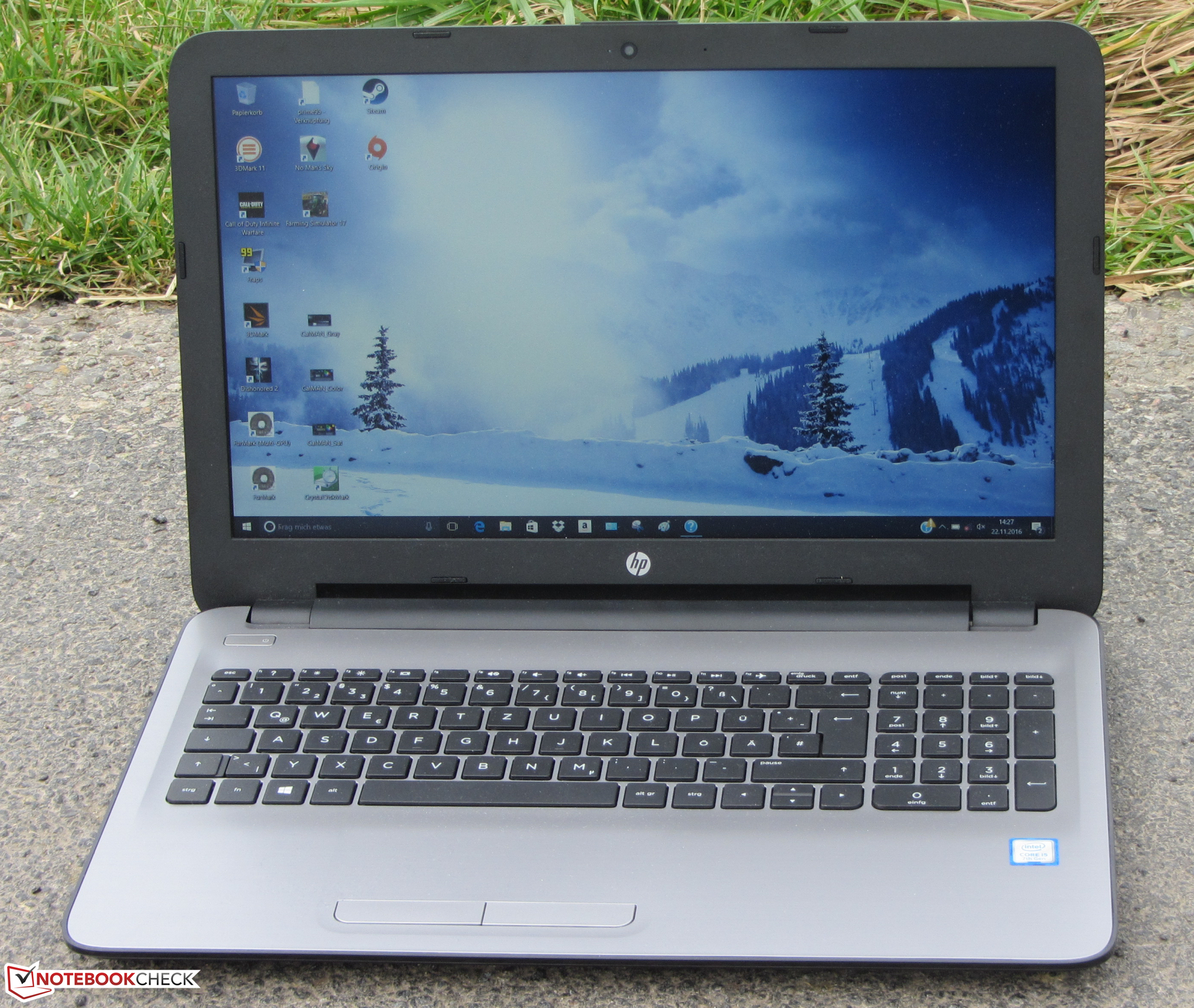 Hp notebook images - Full Resolution