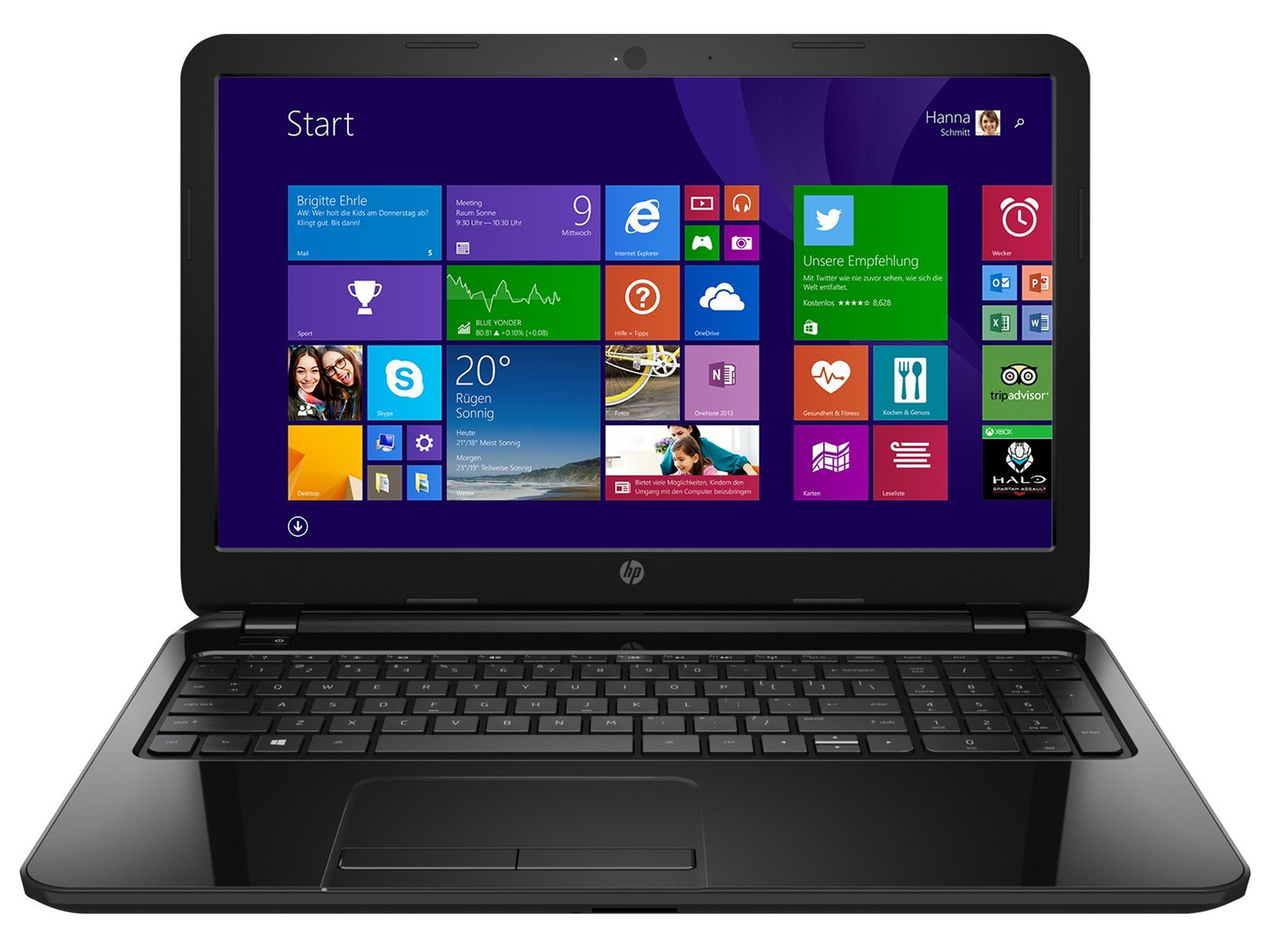 Hp 15 2015 Notebook Review