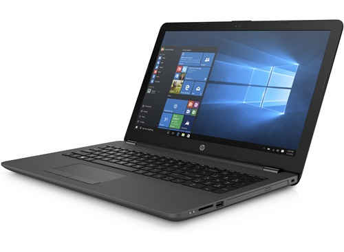 HP 255 G6 (A6-9220, Radeon R4) Laptop Review - NotebookCheck