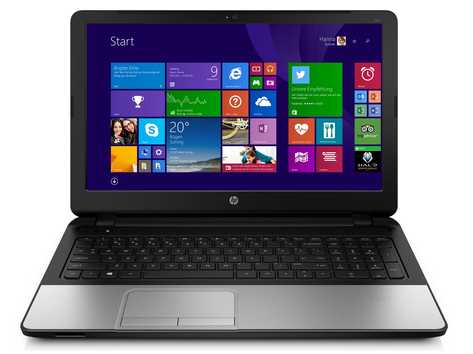 Hp 350 G1 2015 Notebook Review Notebookcheck Net Reviews