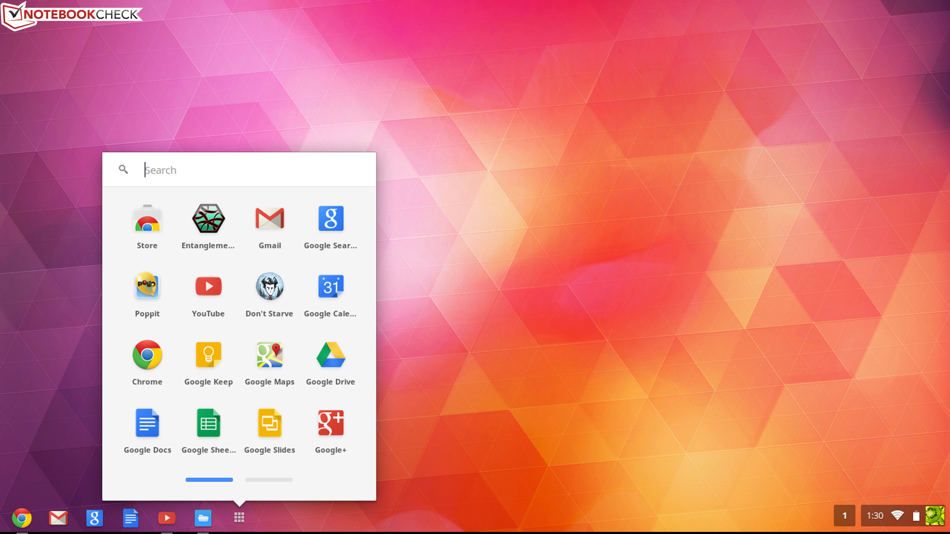 Hp notebook operating system - Chrome Os In Action