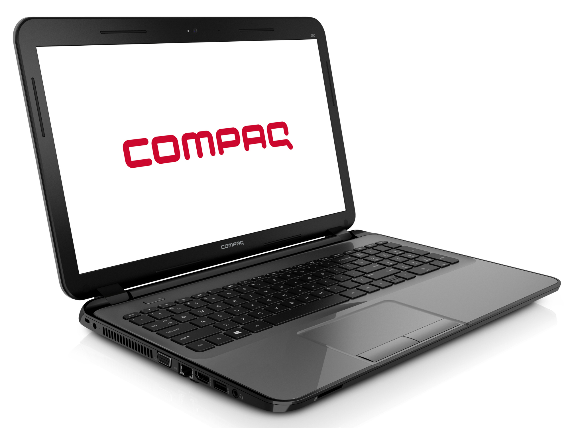 Review HP Compaq 15-h024sg Notebook