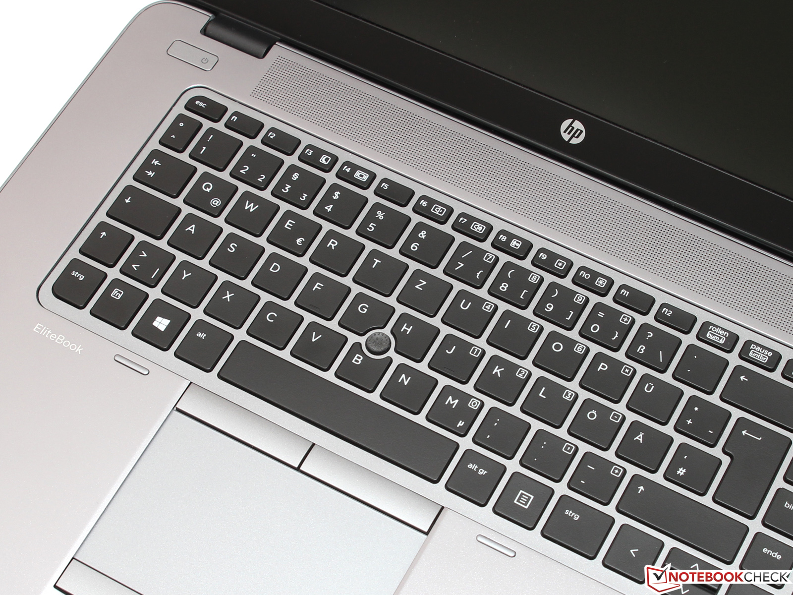 HP EliteBook 750 G1 Broadcom WLAN Treiber Windows 10