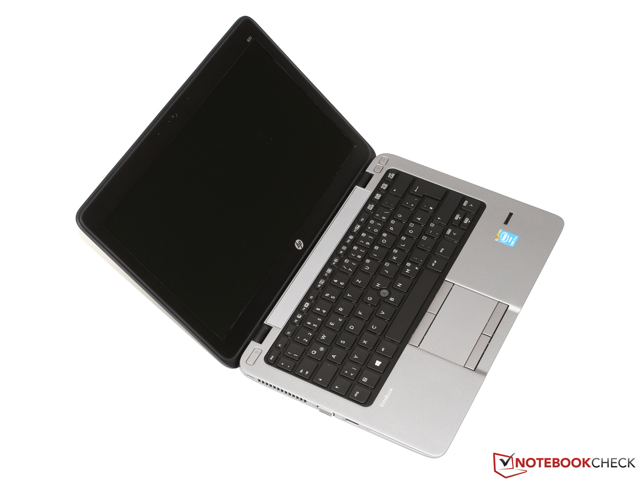 Hp Elitebook 820 G2 Subnotebook Review