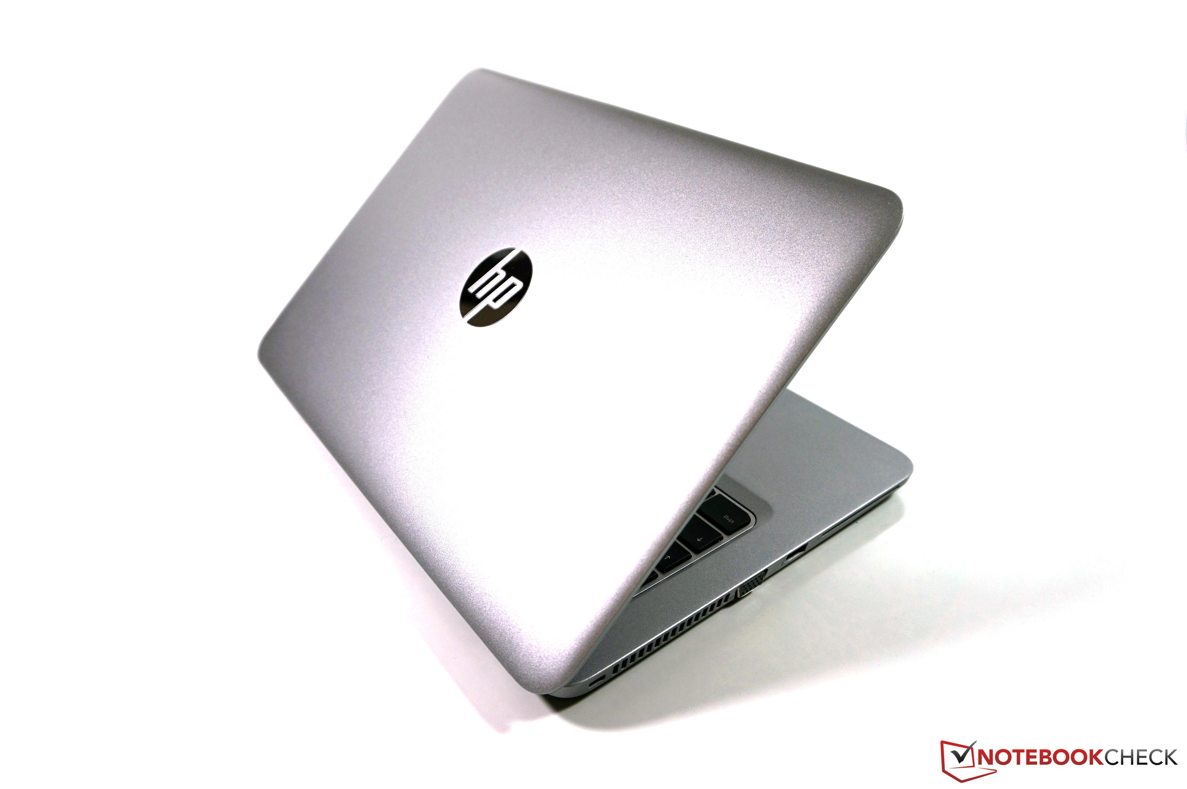 HP EliteBook 820 G3 Subnotebook Review - NotebookCheck net Reviews