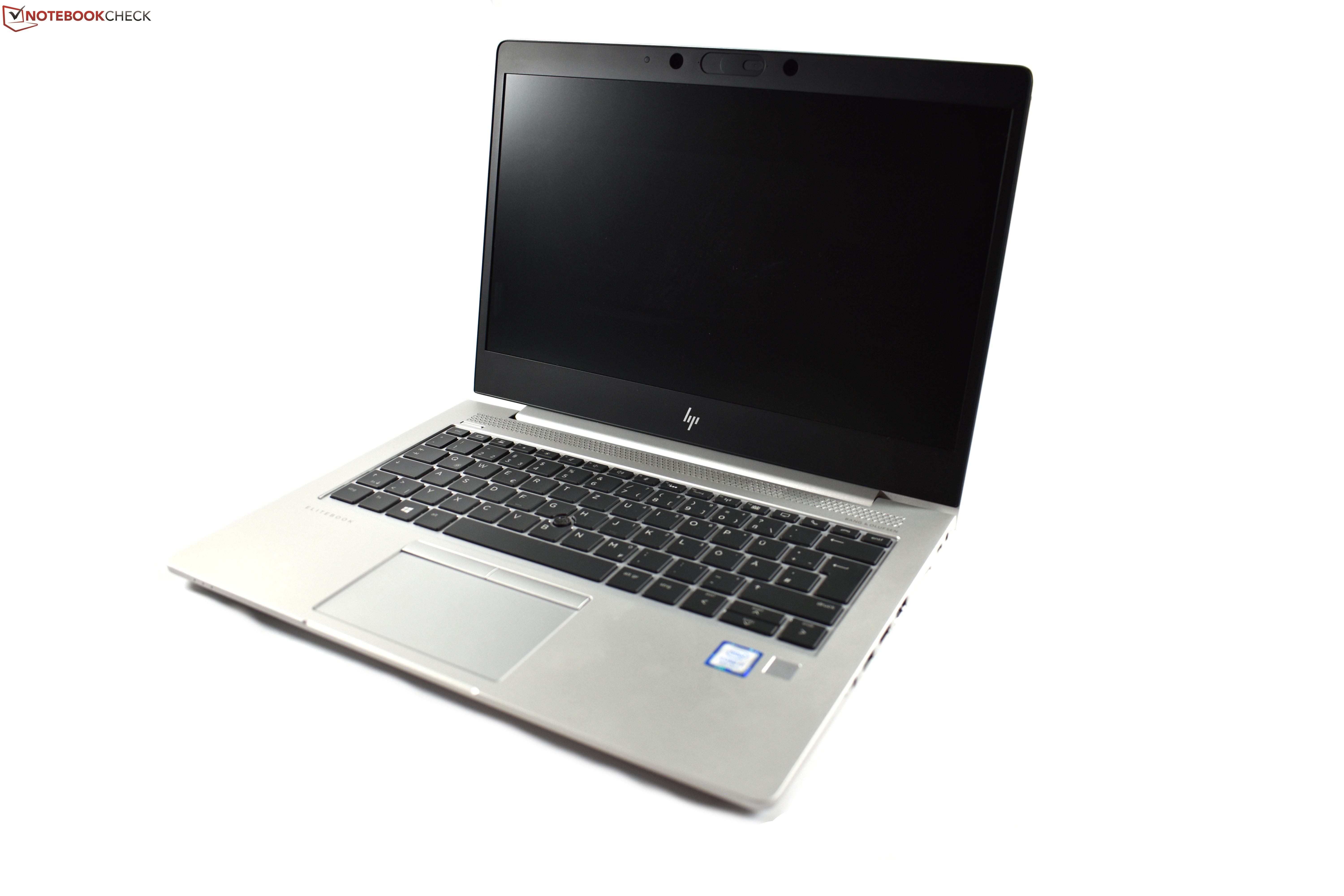 HP EliteBook 830 G5 (i7, FHD, SureView) Laptop Review