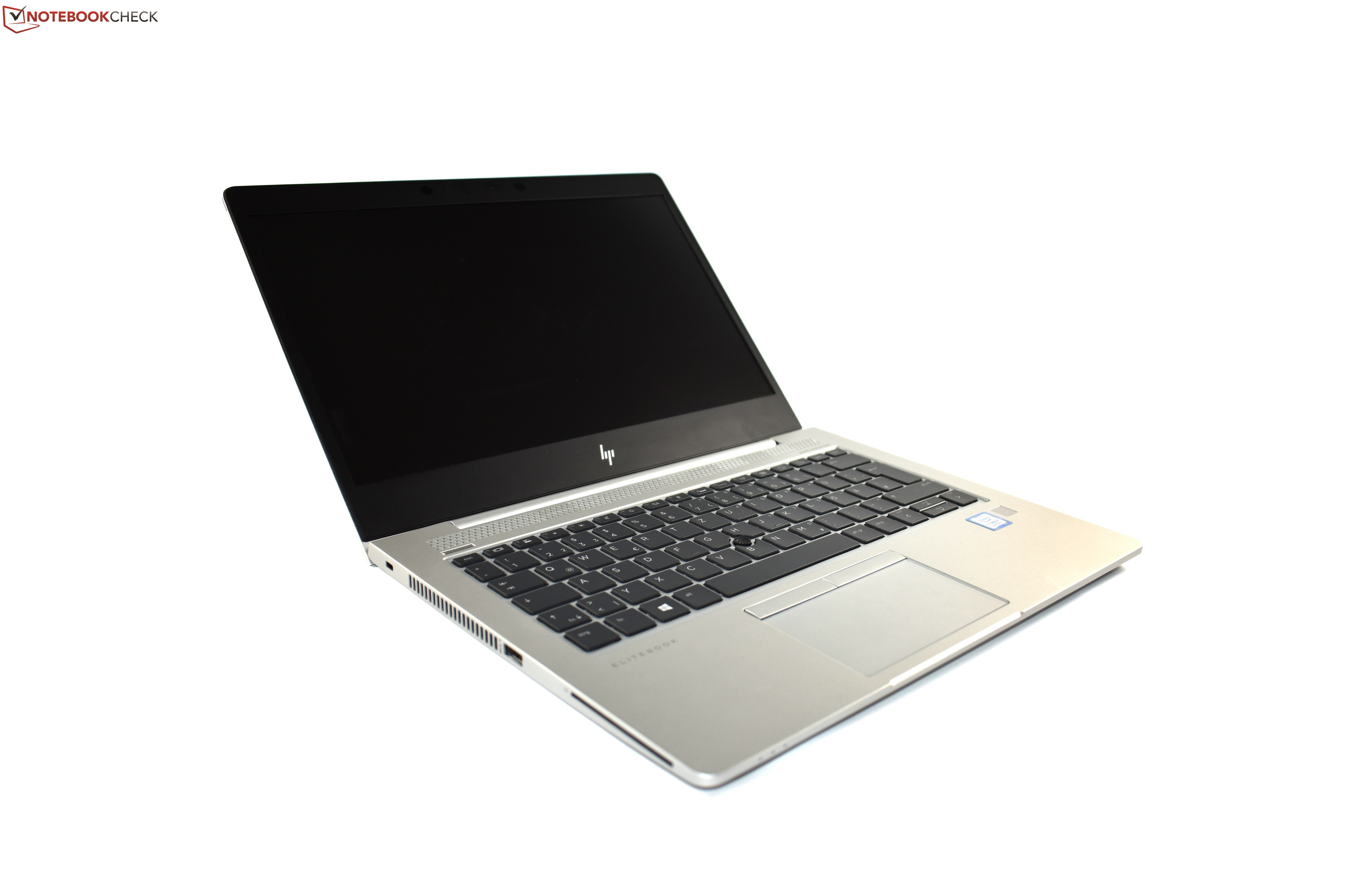 HP EliteBook 830 G5 (i7, FHD, SureView) Laptop Review