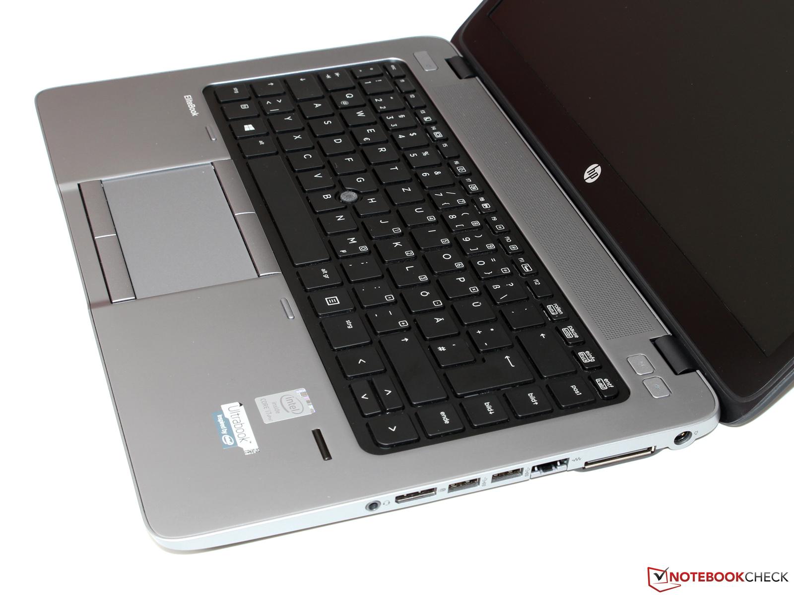 HP EliteBook... Security Essentials 64 Bit