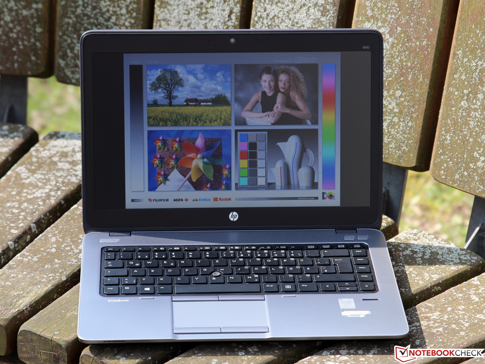 Laptop HP Elitebook 840 G2
