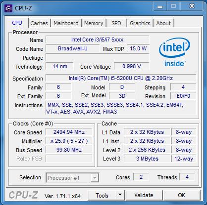 HP EliteBook 840 G2 Notebook Review