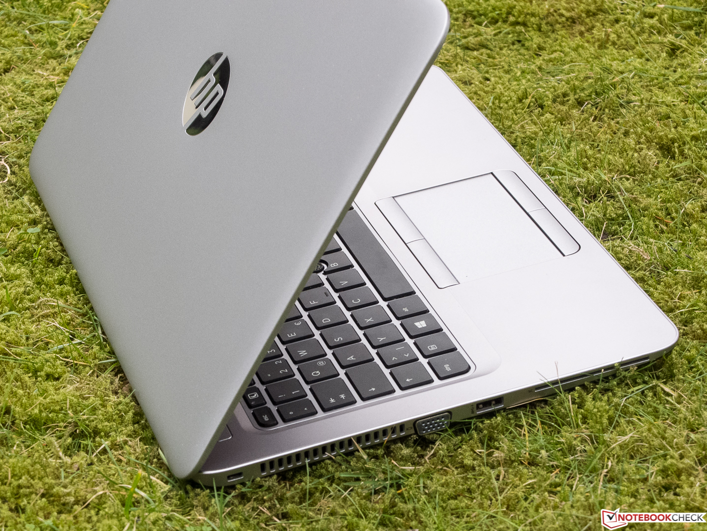 HP EliteBook 840 G3 Notebook Review - NotebookCheck net Reviews