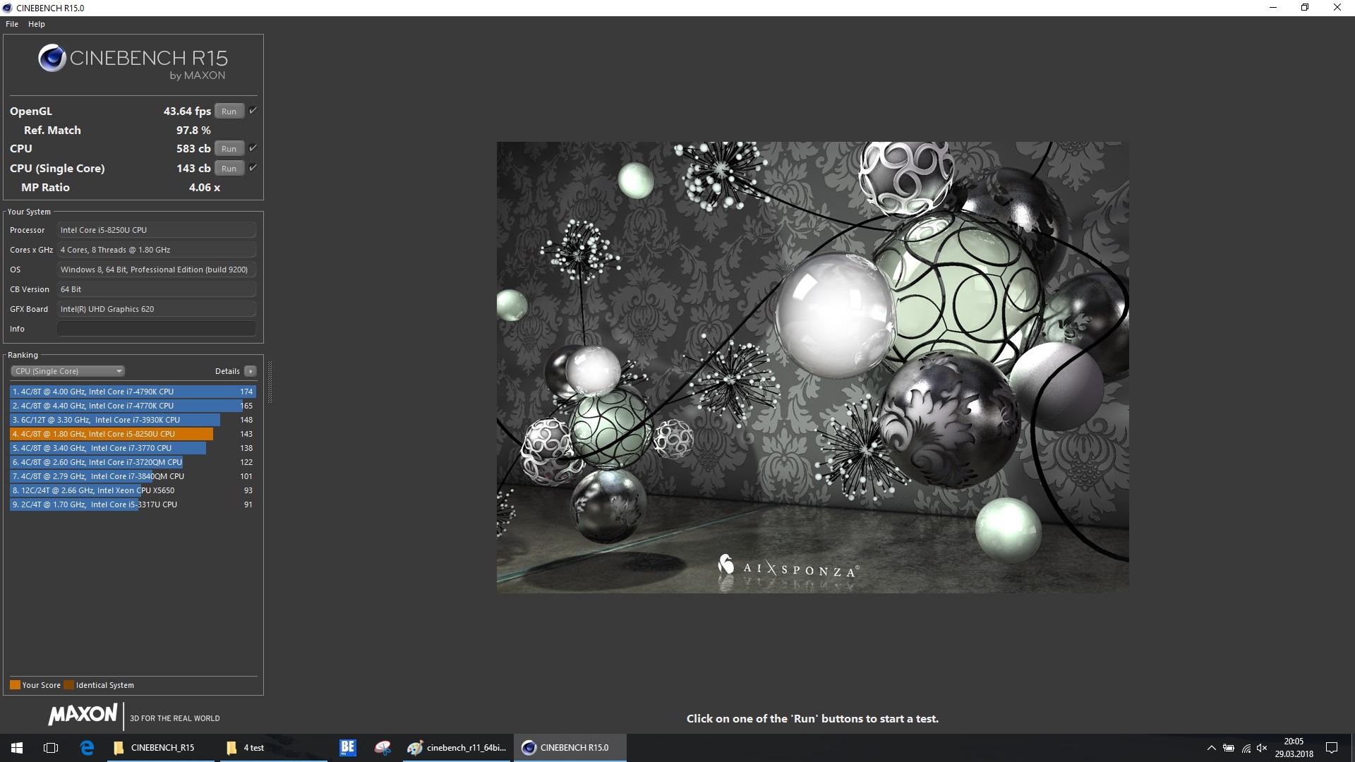 benmark HP EliteBook 840 G5