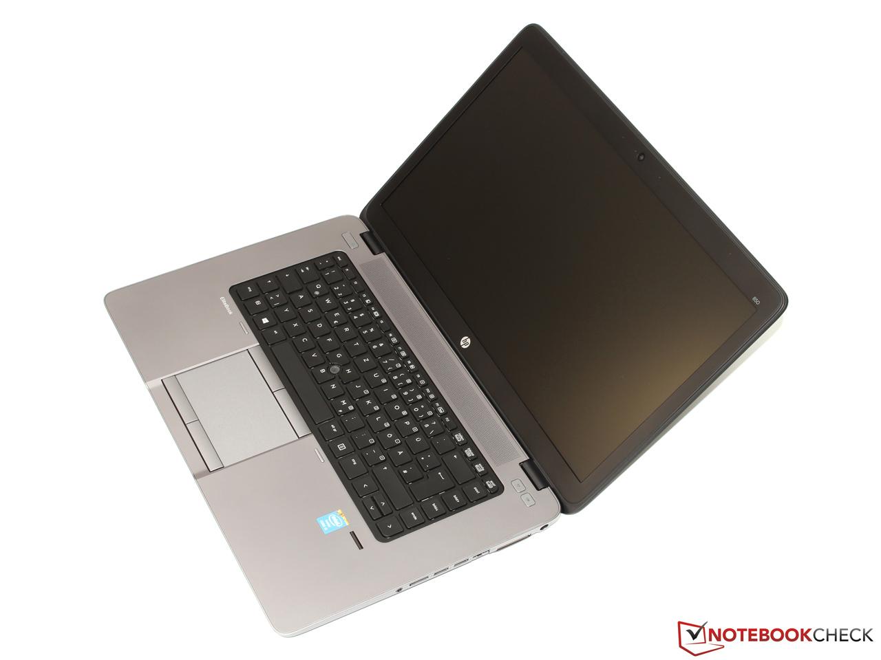 Hp Elitebook 850 G2 Notebook Review Notebookcheck Net