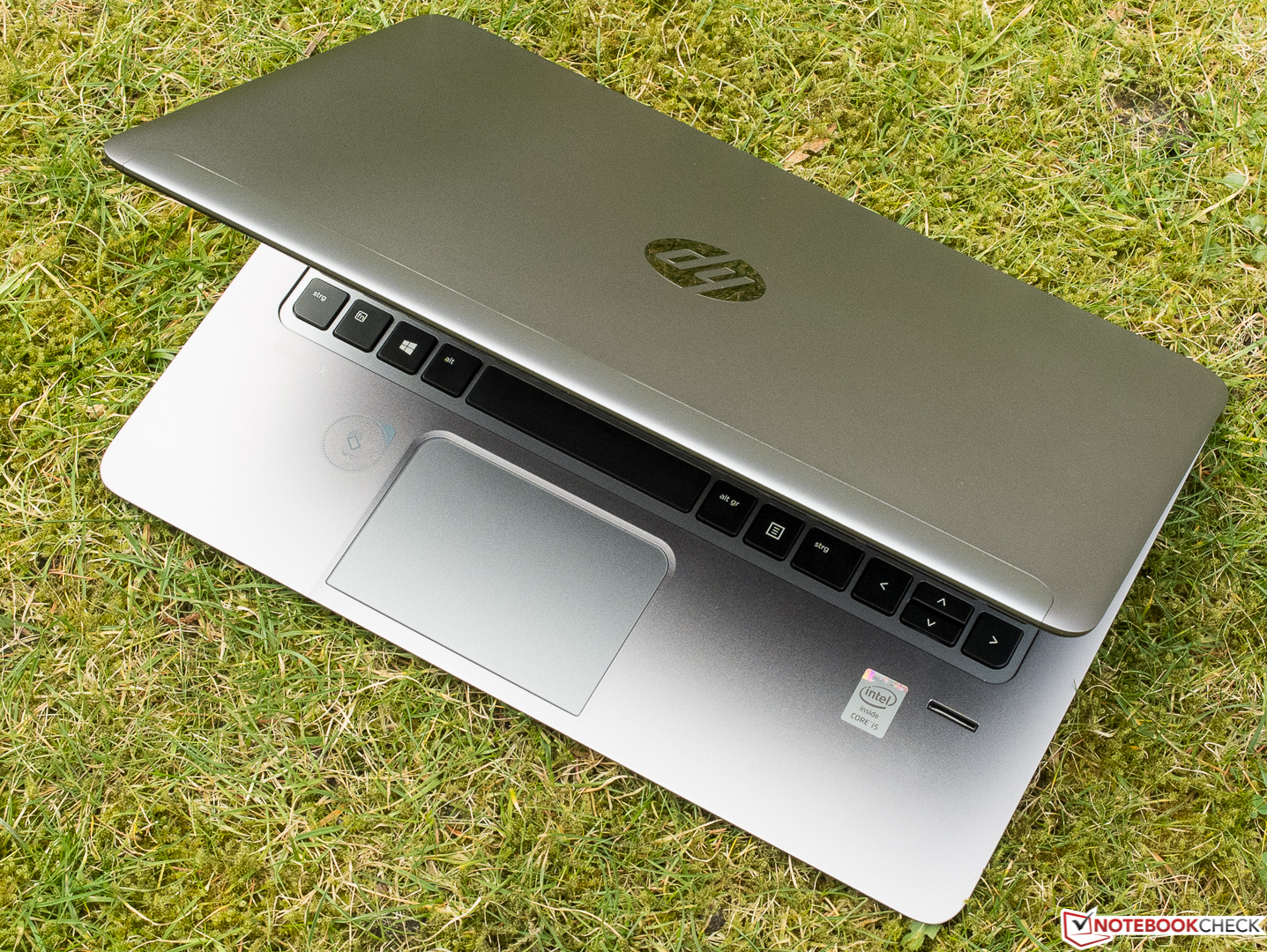 Review HP EliteBook Folio 1040 G1 (H5F62ET) Ultrabook ...