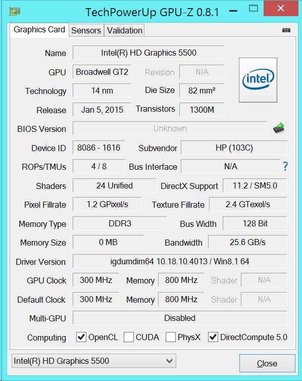 HP EliteBook Folio 1040 G2 Ultrabook Review - NotebookCheck net Reviews