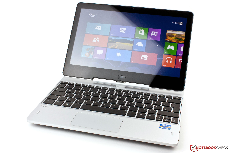 Hp Elitebook Revolve 810 G3 Convertible Review