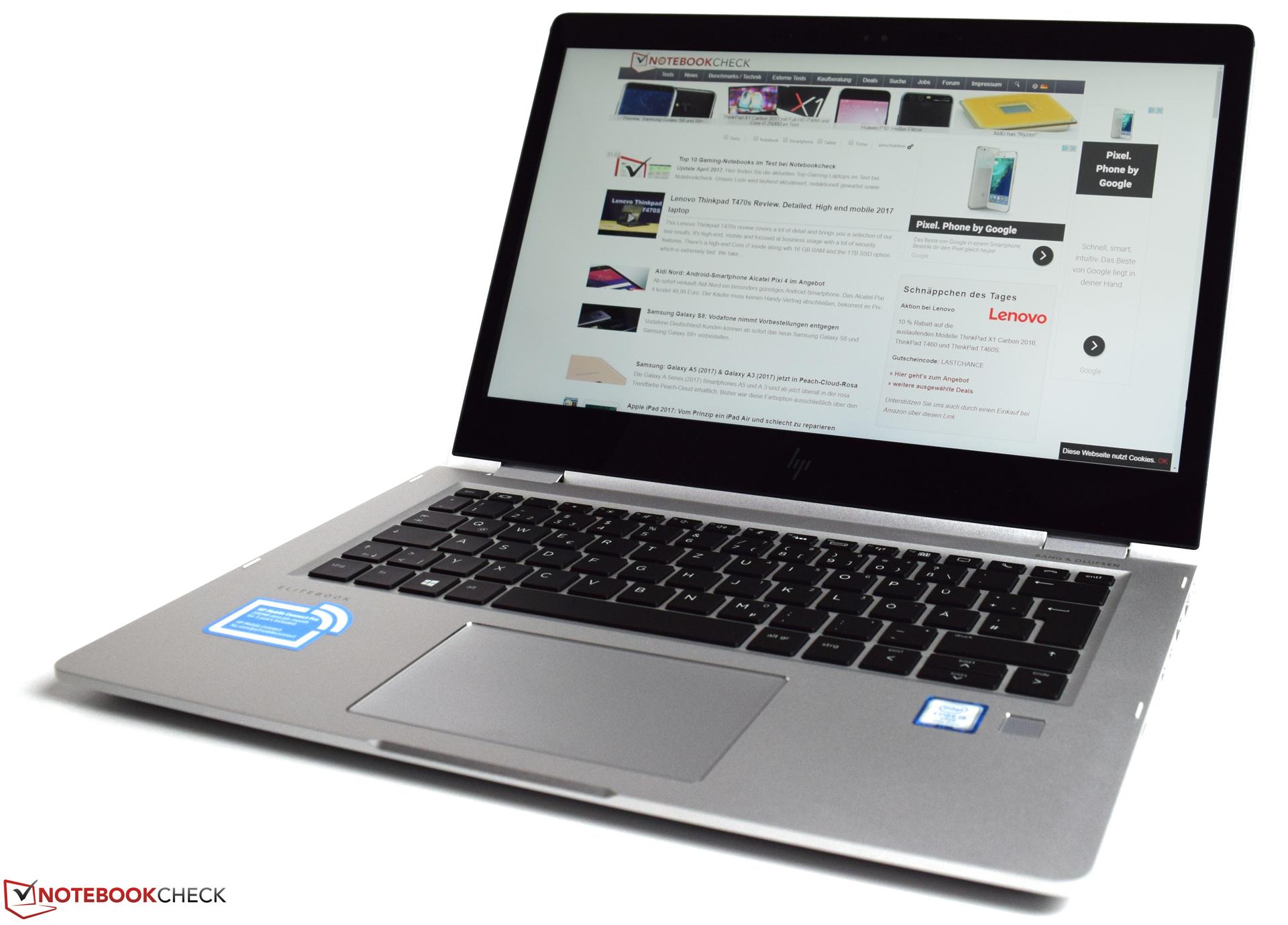 laptop 17 zoll bestenliste
