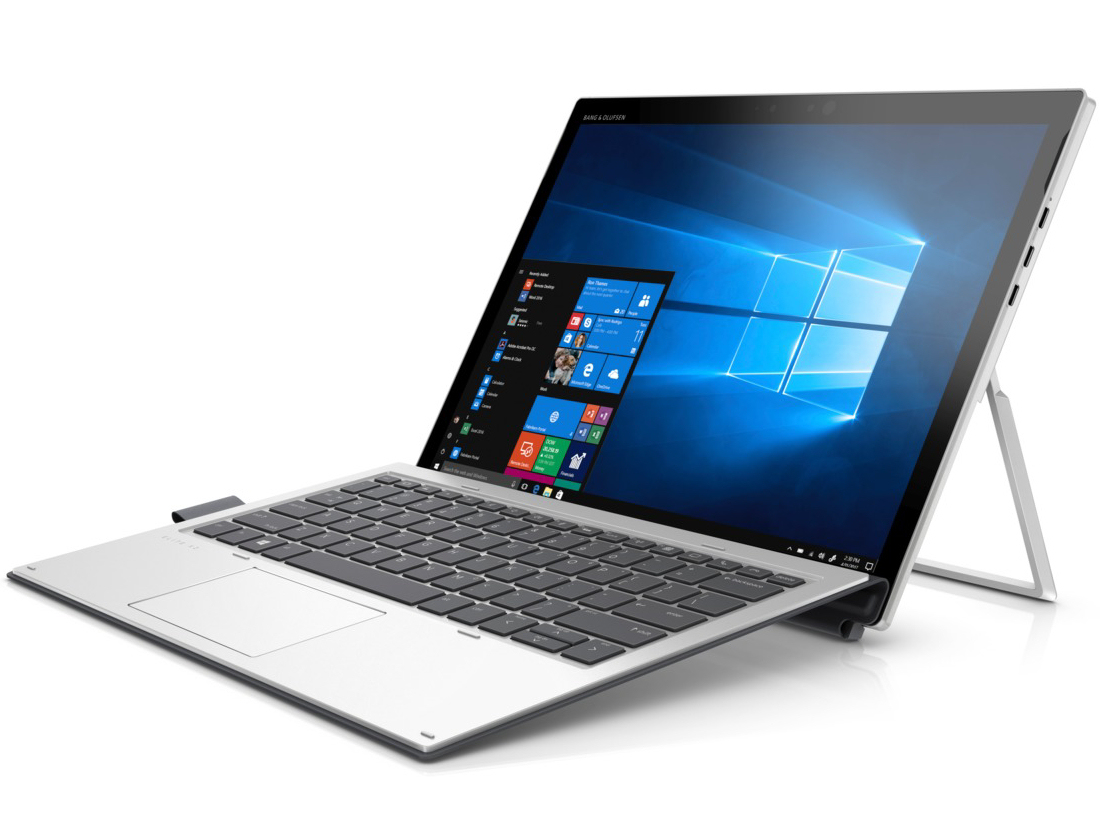 Hp Elite X2 1013 G3 I5 8350u Ssd 3k 2 In 1 Review Notebookcheck Net Reviews