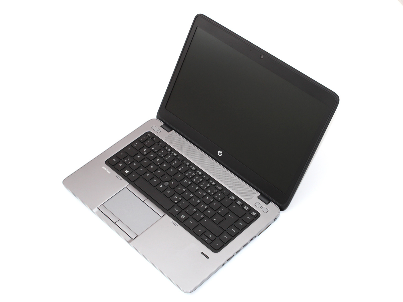 HP EliteBook 745 G2 Wireless Button Driver (2019)