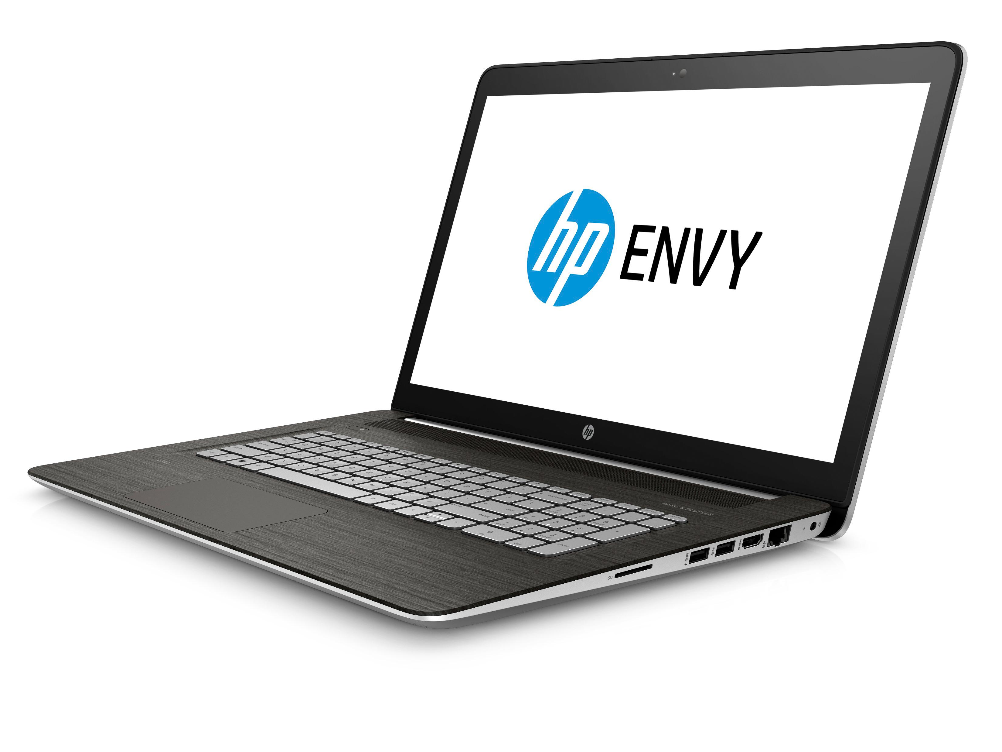 4zu3 HP Envy 17 n107n Teaser